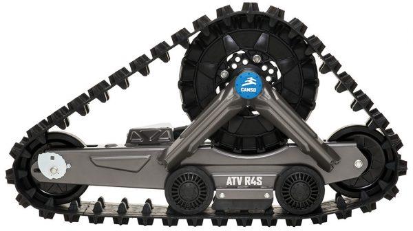 ATV-R4S Camso Track System